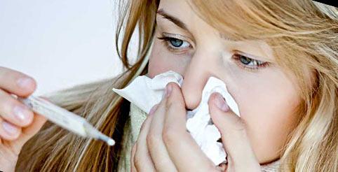 Попробуйте применять аппликатор Кузнецова при простудных заболеваниях