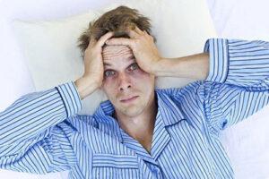 Бессонница - это нарушение сна(диссомния), связанное со сбоем в работе ваших внутренних биологических часов.