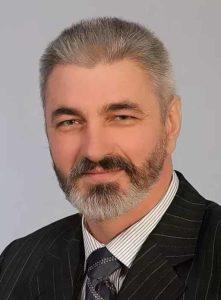 Ляпко Николай Григорьевич - изобретатель аппликатора Ляпко