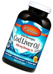 «Cod Liver Oil»