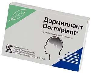 «Дормиплант»