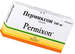 «Пермиксон»